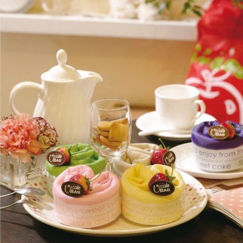 一定要幸福哦~~愛戀蛋糕購物袋(20個特價3200元)、送客禮、蛋糕毛巾、生日禮、購物袋