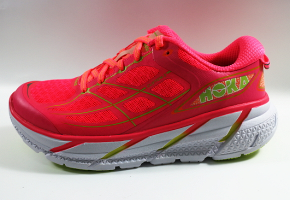 【陽光樂活】HOKA ONE ONE  輕量緩震路跑鞋  HO1008329NPAC