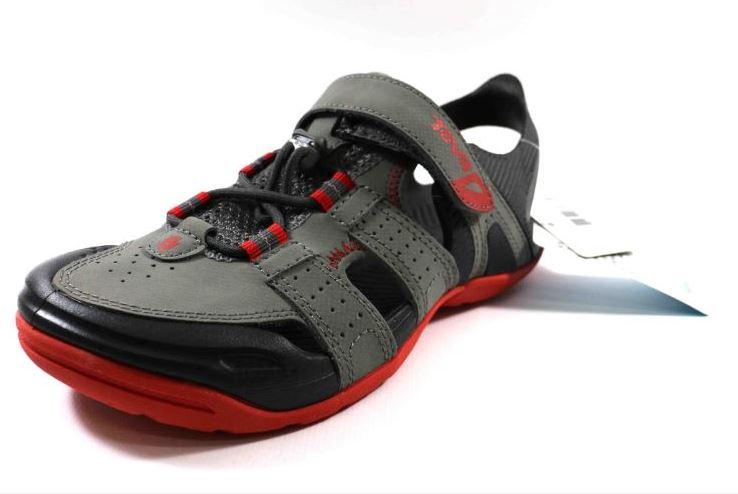 [陽光樂活] TAVE 美國兒童 護趾溯溪運動功能性涼鞋 1003953CLGY