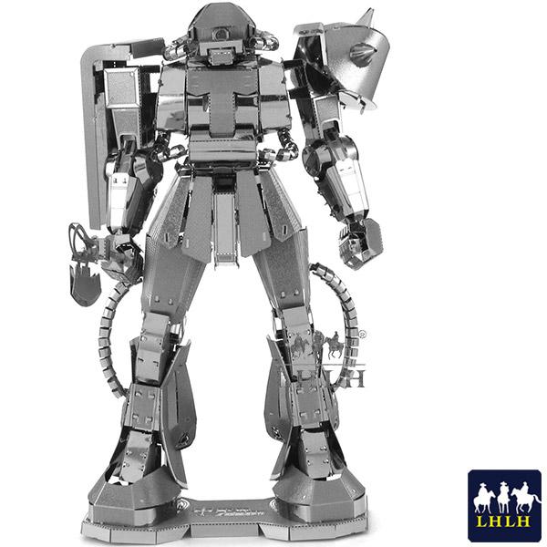 薩克Ⅱ MS-06 Zaku II 鋼彈 金屬模型 【現貨】 【日本Tenyo】