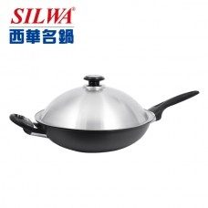 西華 小當家中式炒鍋 37cm 原價$3888 特價$1580