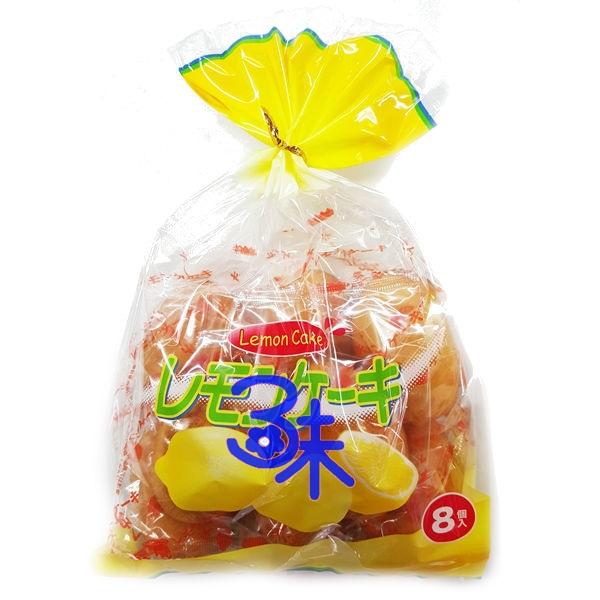 (日本) 幸福堂 檸檬蛋糕 176g 特價 130 元 【4933151401233】