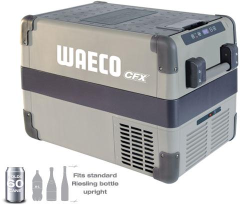 領券94折現折★2017/01/24前贈多用途行動冷熱箱  德國 WAECO 最新一代智能壓縮機行動冰箱 CFX-40 優惠券代碼 49PB-JT4X-RF8K-AWYJ