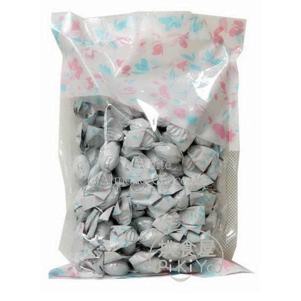 [人氣熱賣伴手禮]日本北海道白色杏仁巧克力 250g※SUPERSALE滿$888折$166