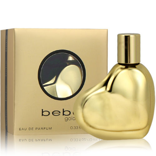 BEBE gold 金髮尤物女性淡香精 10ml《Belle倍莉小舖》