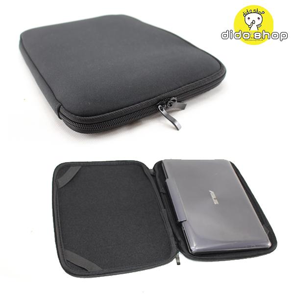 13.3吋 黑鑽輕巧 拉鍊款 筆電 防震袋 (DH063)