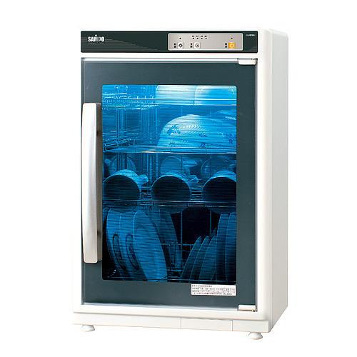 ◤A級福利品‧數量有限◢ SAMPO 聲寶 四層光觸媒紫外線烘碗機 ( KB-RF85U )