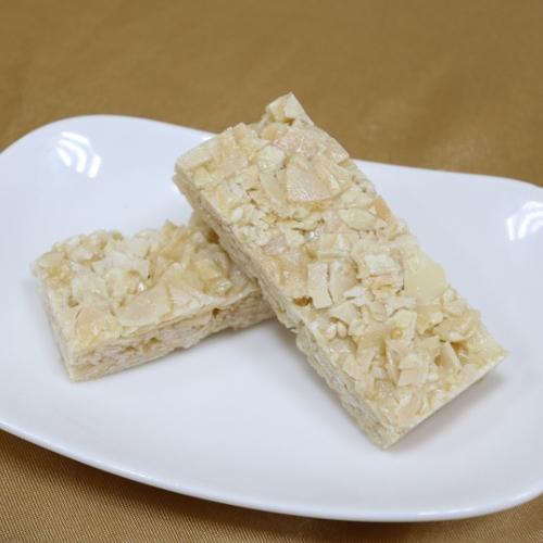 【食在幸福 雪花餅】杏仁酥(每包200克)