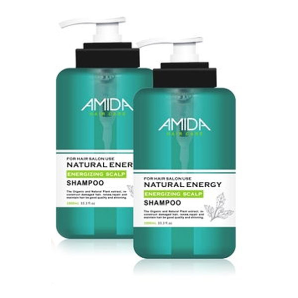 AMIDA 蜜拉平衡去脂洗髮精 250ML ☆真愛香水★ 另有1000ML/角質蛋白+平衡洗組合
