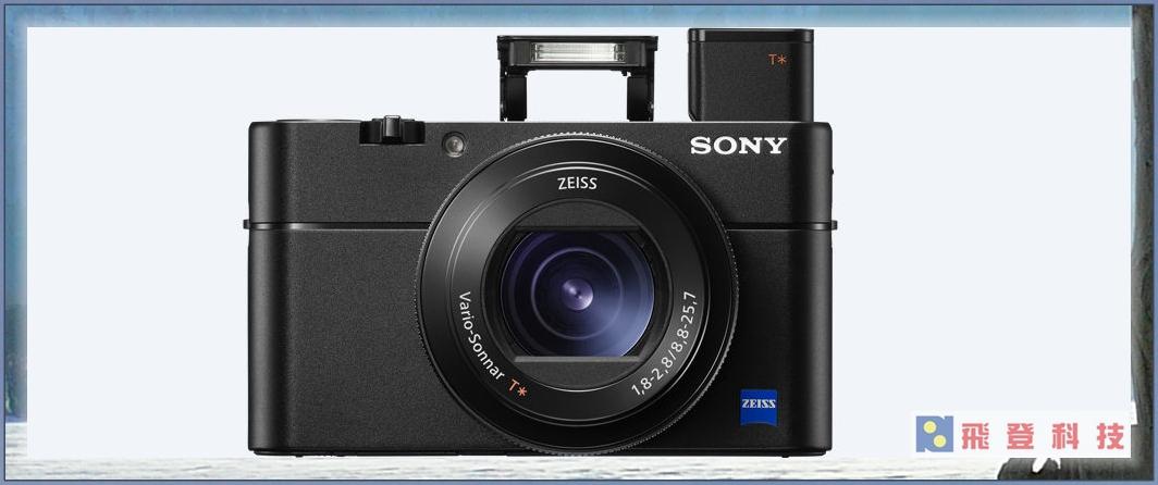【最新上市】加送 64G高速記憶卡 SONY RX100V RX100 M5 一吋感光 蔡司鏡頭 WIFI 公司貨含稅開發票