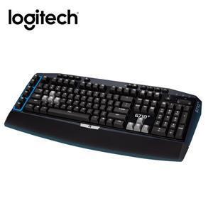 Logitech 羅技 G710+ 機械遊戲鍵盤-青軸
