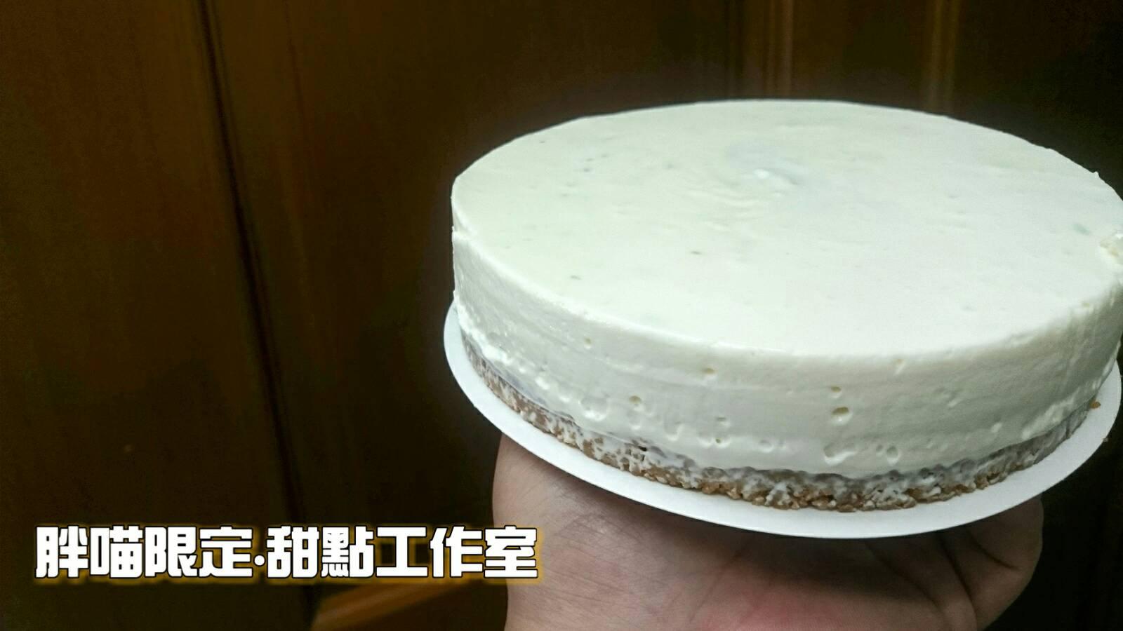 胖喵限定(*°ω°*ฅ)*季節限定! 檸檬生乳酪蛋糕