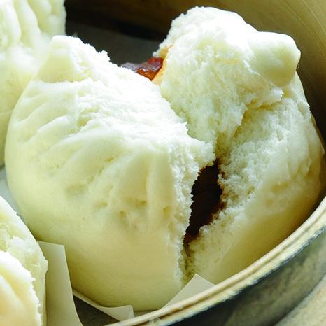 【Lamigo】蠔皇叉燒包(6入)★ 上等梅花肉+特調叉燒醬汁燒烤入味★料多實在‧口感棉密