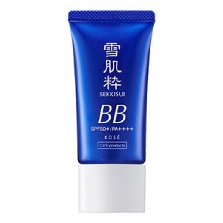 日本 限定 KOSE 雪肌粹BB防曬隔離霜  (現貨)