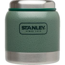 【鄉野情戶外專業】 Stanley |美國|  Stanley 冒險寬口食物杯295ml-綠_10-01594