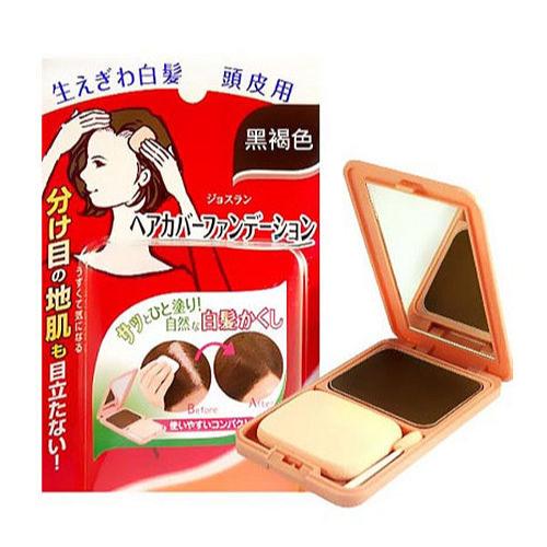 SO.GOODS 熟藥粧【YANAGIYA 日本柳屋 雅娜蒂 白髮遮瑕粉餅】❤非會員也能下單購買喔~