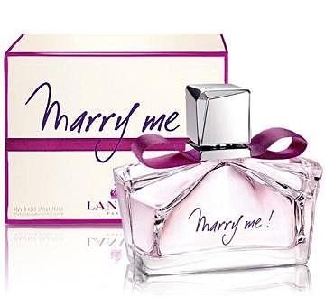 香水1986☆LANVIN Marry me 女性淡香精30ml