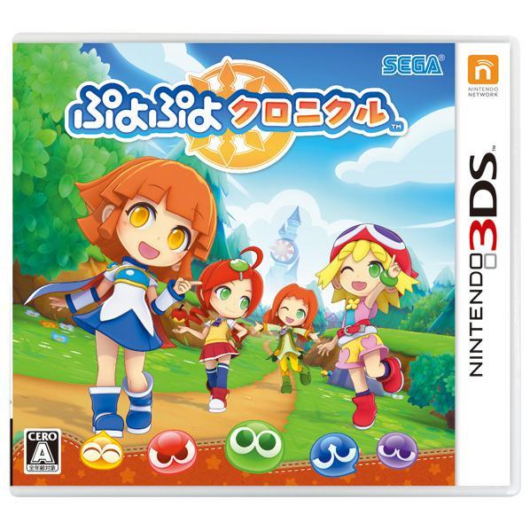 預購中 12月7日發售 日版 日規主機專用  [輔導級] 3DS 魔法氣泡編年史