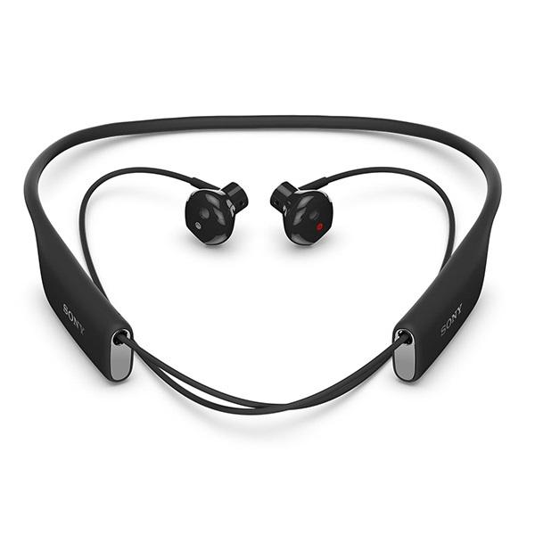 SONY SBH70 SBH-70 防水IP57 NFC 降低噪音 多點連線 運動藍牙耳機 【葳豐數位商城 】
