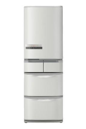 HITACHI 日立 RS42EMJ 五門冰箱(420L) ~回函2000禮卷~
