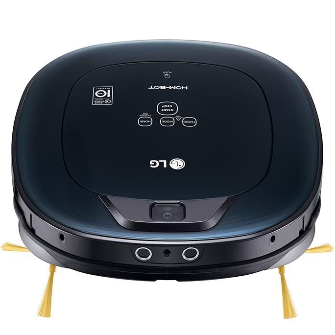 LG 樂金 VR66830VMNC WIFI遠控小精靈掃地機器人(變頻版)