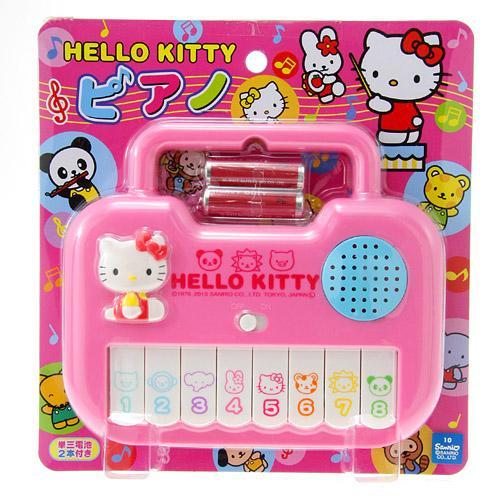 日本代購預購 Kitty 凱蒂貓 自動販賣機 兒童玩具扮家家酒玩具 788-640