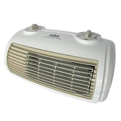 【聲寶】陶瓷電暖器 HX-FG12P
