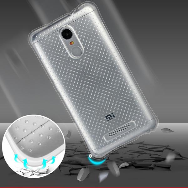 【氣囊保護套】Xiaomi 紅米Note3 標準版/高配版 防摔輕薄保護殼/防護殼手機背蓋/手機軟殼/外殼/抗摔透明殼
