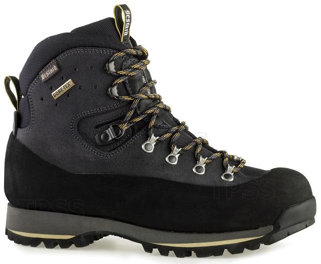 Bestard 輕量寬楦重裝登山靴/高筒登山鞋 西班牙製/黃金大底/不水解 Kathmandu XW 0846