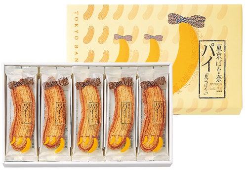 日本代購預購 空運直送  滿600免運 日本東京香蕉 TOKYO BANANA 香蕉餅乾 15枚入 7002