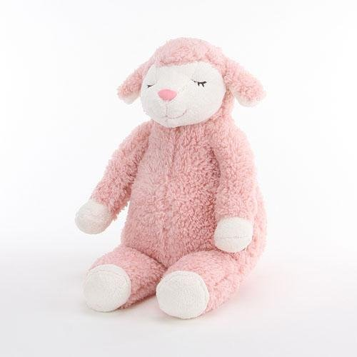 日本代購預購 羊年 睡睡羊 小綿羊 羊咩咩 蓬鬆舒適抱枕玩偶娃娃M號 高50cm 876-60832