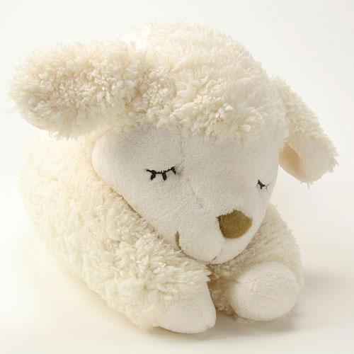 日本代購預購 羊年 睡睡羊 小綿羊 羊咩咩 蓬鬆舒適趴姿勢抱枕玩偶娃娃 60cm 876-632 20
