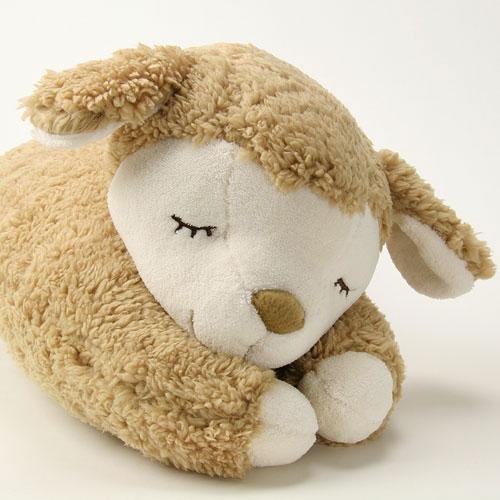 日本代購預購 羊年 睡睡羊 小綿羊 羊咩咩 蓬鬆舒適趴姿勢抱枕玩偶娃娃 60cm 876-63221