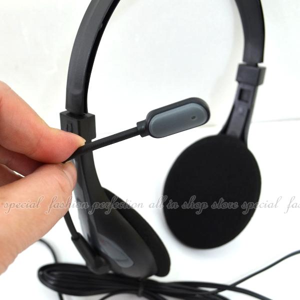 樂普士耳機 1007全罩耳機 耳機麥克風 耳罩式麥克風耳機 3.5mm接頭【DK490】◎123便利屋◎