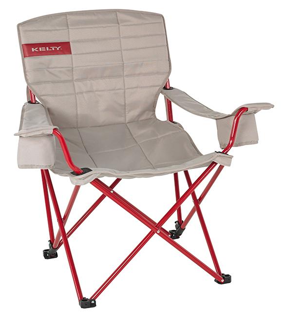 【鄉野情戶外專業】 KELTY  美國   DeluxeLounge 可調式休閒椅/折疊椅 露營椅/61510216