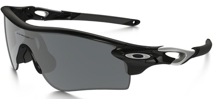 [ Oakley ] 太陽眼鏡/運動太陽眼鏡 RadarLock Path 亞洲版 OO9206-01 黑框黑銥