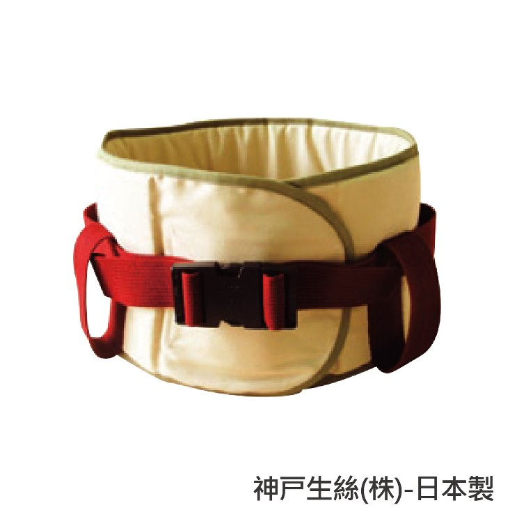 移位拉帶 - 老人用品 銀髮族 行動不便者 移動輔助 日本製 [P0225]