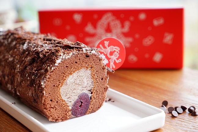 【迪蜜創意烘焙坊】黑森林 蛋糕 黑櫻桃