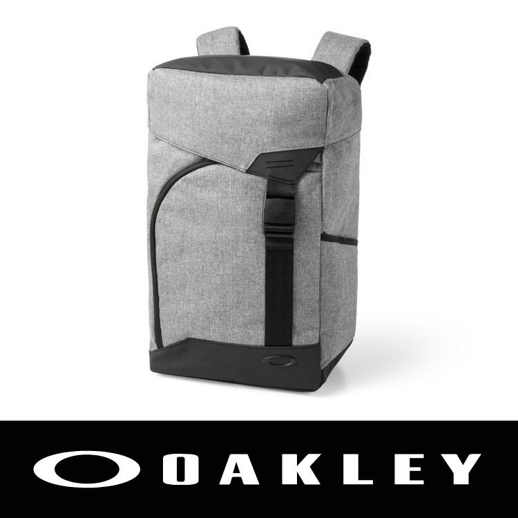 萬特戶外運動OAKLEY HIGH MULTI LINED DAY PACK 新款限量 運動 灰色92917JP-20Q