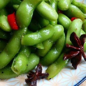【海鮮主義】涼拌毛豆 150g ★ 香氣夠味,看電視最佳涮嘴小菜#下酒菜#團購零嘴