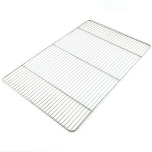 【珍昕】 皇家不鏽鋼烤肉網(45x29cm)