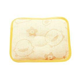 淇淇婦幼館【YY020】黃色小鴨嬰幼兒亞草定型枕
