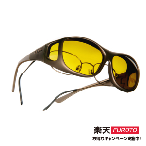 【美國COCOONS】★360度包覆式專業偏光太陽眼鏡★
