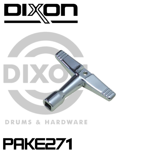 【非凡樂器】DIXON PAKE271 鼓鎖/標準基本型