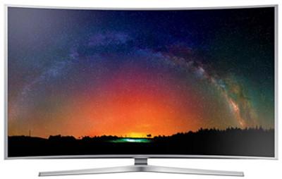 (展示機出清)Samsung 三星 55吋 LED液晶電視 UA55JS9000WXZW  55JS9000W 奈米晶鑽顯像/8核心/智慧景深加強 55JS9000