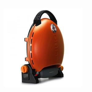 ├登山樂┤O-Grill 3000T 美式時尚可攜式瓦斯烤肉爐-橘 #3000TOR