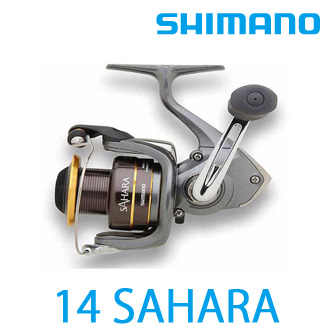 漁拓釣具15SAHARA 500HG.1000S.2000.2000HGS.2500.2500S.C3000HG.4000HG.C5000