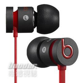 【曜德視聽】Beats urBeats 黑色 繽紛色彩 支援Apple系列產品通話 ★免運★