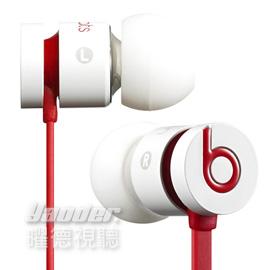 【曜德視聽】Beats urBeats 白色 繽紛色彩 支援Apple系列產品通話 ★免運★