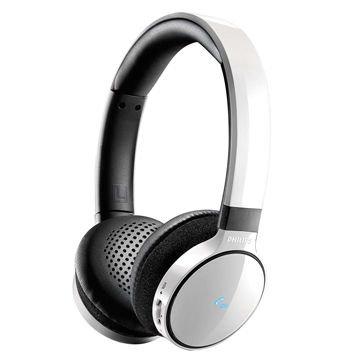 【迪特軍3C】PHILIPS 飛利浦 SHB9150 NFC 藍芽 耳罩式耳機 白色